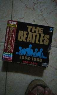 The Beatles 經典CD 一套三隻