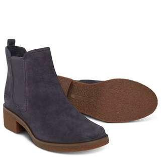 Timberland 6.5 Dark Grey Boots