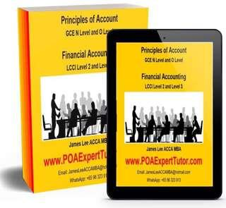 POA Accounting O-Level