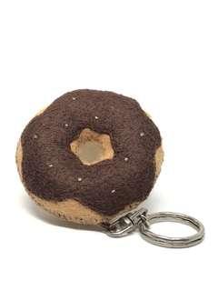 甜甜圈🍩鎖鑰扣
