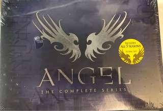 [BN] Angel the complete series