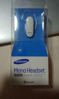 Samsung Mono Headset HM3300 Universal