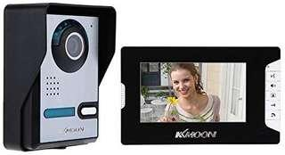 Video doorbell Kkmoon