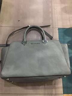 Michael Kors Selma 2 way bag