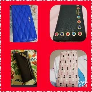 Branded wallets for sale.. pls refer individual posting for more details