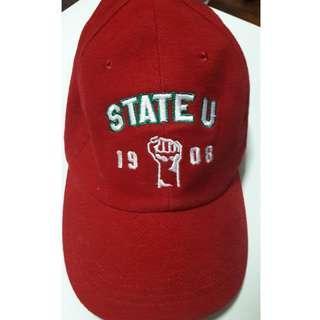 UP cap