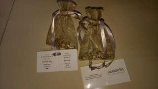 Manik-manik thanksgiving SWAROVSKI (Ori from Europe)