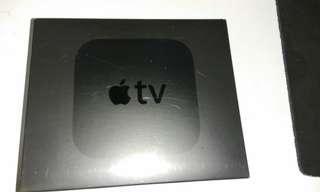 Apple TV 4th Generation BRAND NEW