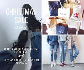 🎄Christmas Sale Alert 🎄
