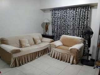 3BR unit for rent in Mandaluyong (Tivoli Garden)