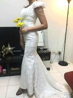 #Payday30! Bridal Dress for Rental