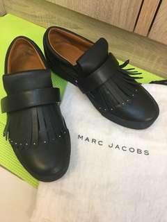 Marc Jacobs shoes Euro 38 but Best fit for 39
