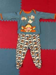 Baju tidur Disney