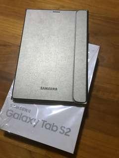 Samsung Galaxy Tab S2 Gold 32GB LTE