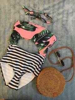 Trendy Style Swimsuit