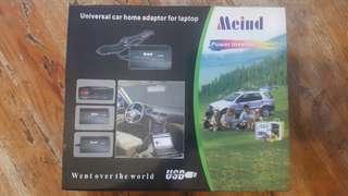 Car Power Inverter 100W (Meind-100B)