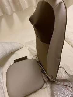 OSIM uCaress 3D Back Massager 按摩背墊