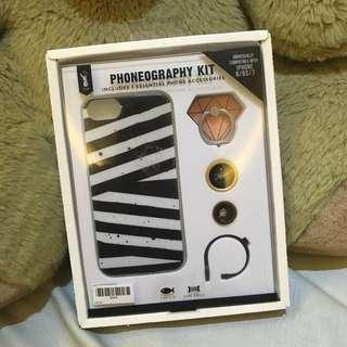 Phoneography kit