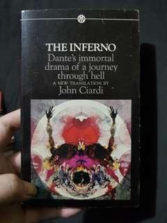 Dante's Inferno - Used
