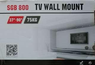 """New TV Wall Mount 37"""" to 90"""""""