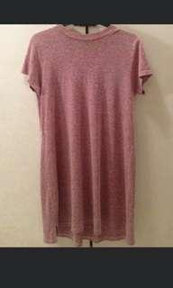 Free postage!  Cotton on long top/dress