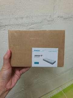 ROMOSS Sense4+ 10000 mah Fast Charging Power Bank