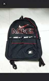 Brand New Nike Backpack 100% Authentic As Bought At Sportslink