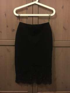 Topshop skirt 短裙