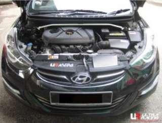 Hyundai Elantra/Avante MD - Ultra racing bar