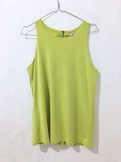 SG brand Yellow Top
