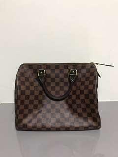 Louis Vuitton LV Speedy 30