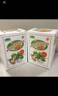 🚚 Hoang Yen jelly coconut powder