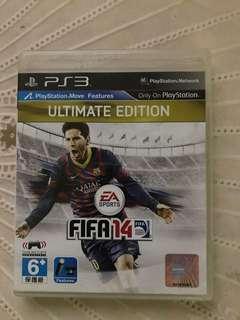 Ps3 Games Fifa14