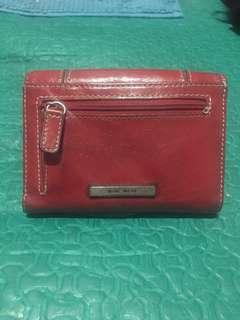 Authentic Nine west wallet