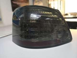 Toyota Vios 2012 Smoke tail lamp