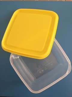 IKEA Food Container (dapat 3box)