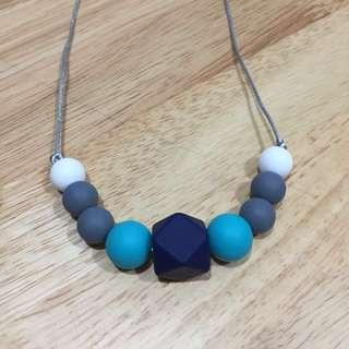 Silicone teething necklace #payday30