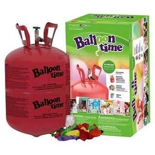 🚚 Helium Balloon Tank Kit 🎈
