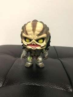 Funko Pop Bloody Predator SDCC 2013 ( No Box )