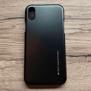 iPhone X Goospery Case