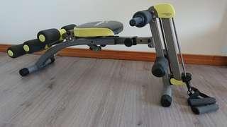 Wonder core 2 運動健身器材