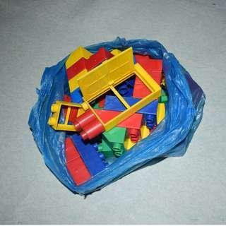 Lego (Big)