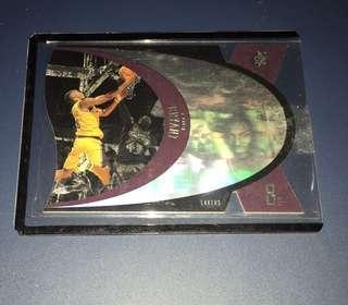 Kobe bryant nba card
