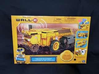 Disney Pixar Wall-E Truck by Thinkway