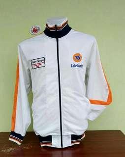 76 LUBRICANTS Jacket