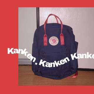 Kanken Classic (Fjallraven Kanken)