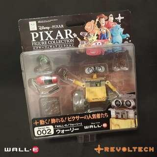 Revoltech Series No. 002 Disney Pixar Wall-E
