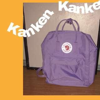 REPRICED Kanken Classic (fjallraven kanken)