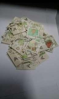 馬來西亞郵票