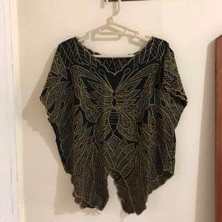 Bali shirt